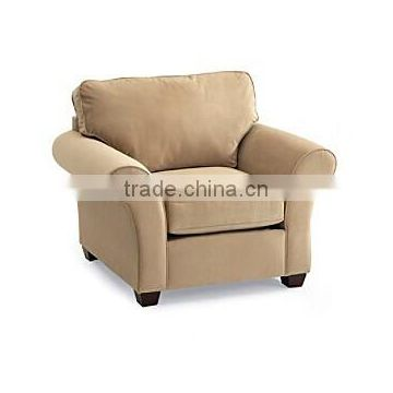 microfiber suede armchair /sofa covers