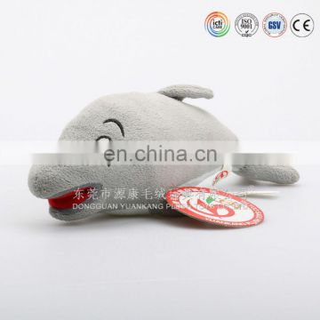 Plush sea animal shark import toys directly from china
