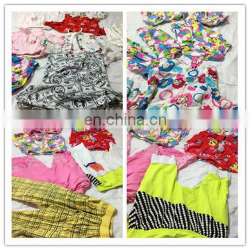 used clothes grade b baby clothes summer split open-seat pants