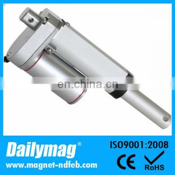 Electric DC Medical Used 4000N Linear Actuator