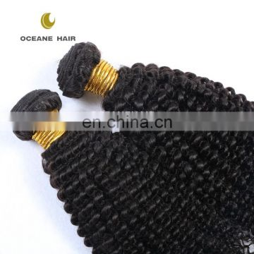 unprocessed virgin mongolian kinky curly hair