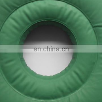Plastic inflatable TPU medical cushion