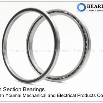 KG110CP0/XP0/AR0 thin section bearings