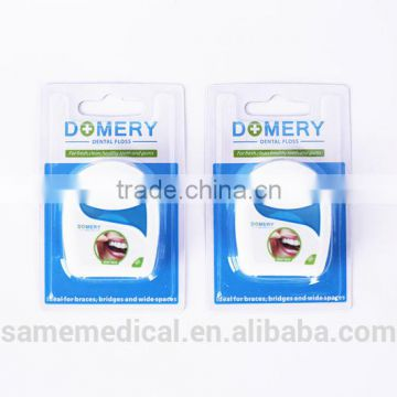 63d5c30d1 New design plastic dental floss picks individually wrapped dental floss 50M  PTFE wholesale of NEW ARRIVAL from China Suppliers - 132916659