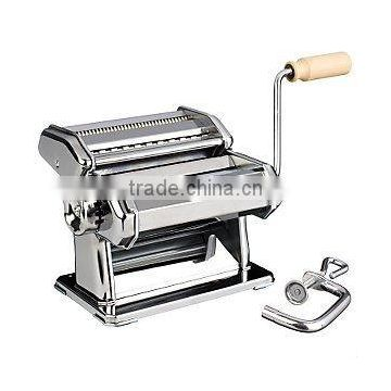 manual pasta making machine / noodle machine