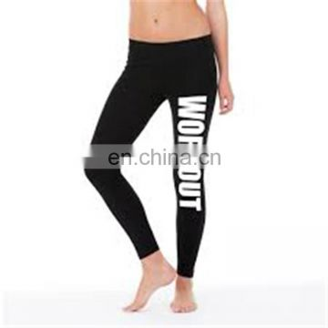 Ladies Stretchy Sports Walking Jogging gym yoga workout Leggings