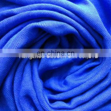 High quality wholesale woven wool silk fabric