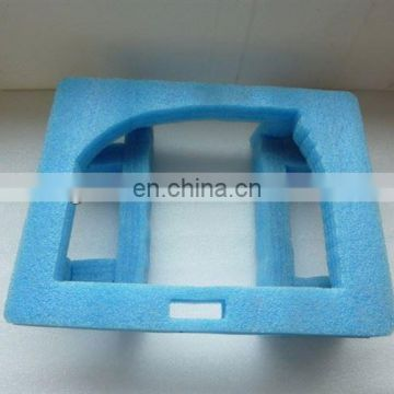 China factory directly sell foamed rubber product, shoe making textured eva foam sheet