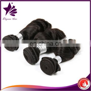 alibaba virgin cuticle aligned human hair
