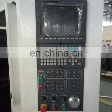 CK40L Low Cost Small Cnc Lathe Machine with 220v Single Phase