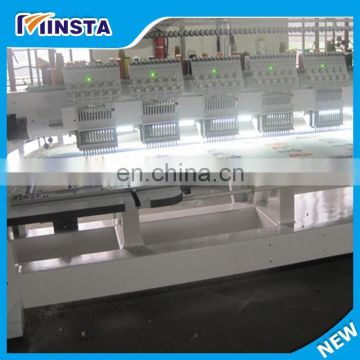 large area embroidery machine names of embroidery machines