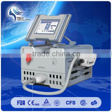 2000W power supply IPL shr depilation with CE approval