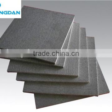 Cheap Price Water Proof Fire Proof 8mm Thick Fiber Cement Board