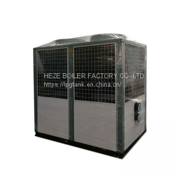 Rooftop package unit 65KW central air conditioner air cooling chiller