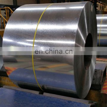 Prime 1mm thickness Z180 Galvanized Steel Coil from Shandong