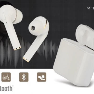 Newly True Wireless Stereo Earphone with Charging Case