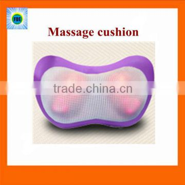 2013 Heating massage cushion