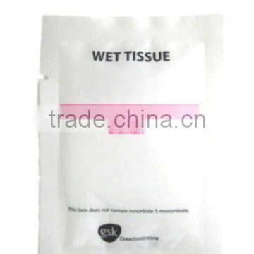medical wet wipes