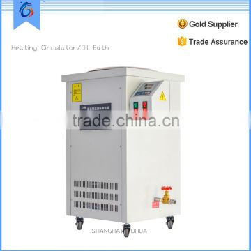 Heating High Temperature Oil Bath