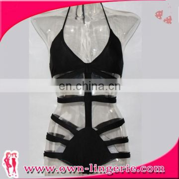 New summer clothes online shop for monokini teddy lingerie