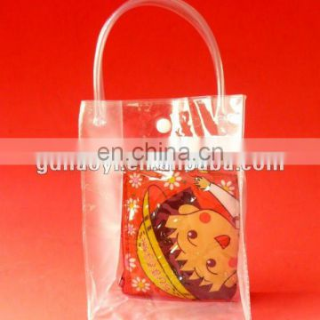 small clear plastic tote bags tote beach bags pouch clear vinyl pvc zipper  bags with handles of pvc bag from China Suppliers - 158600280 f17b80fadf47