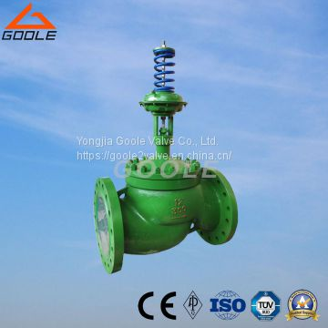 V230/V231 Self Operated Pressure Regulating Valve