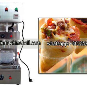 Pizza Cone Making Machine Manufacturers Commercial