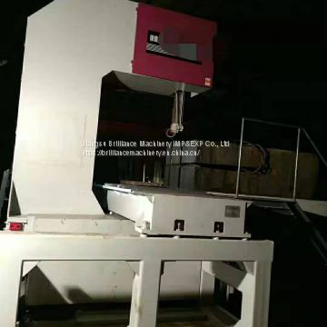 WEIYE GY35140-120-2600 Vertical Sawing Machine