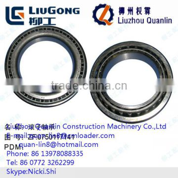 ZF parts roller bearing SP100259 ZF 0750117141 for loader