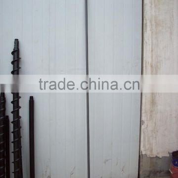 ZM drill rod /water drill rod in china best-selling