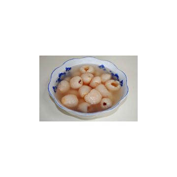 Vietnamese lychees (fresh or IQF or canned)