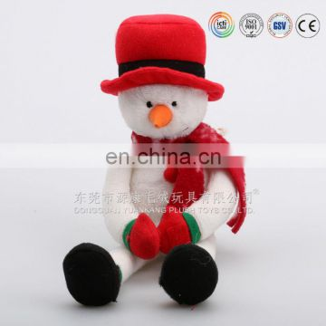New outdoor christmas decorations plush toys Christmas tree