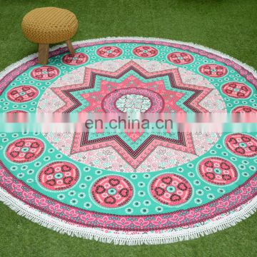 "72"" inches fancy round wedding table decorations table cover"