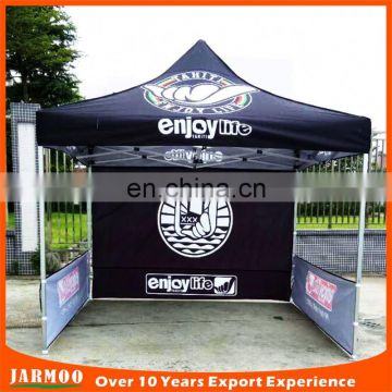 advertising custom tent