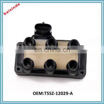 Car Parts Accessories Ignition Coil Parts OEM T5SZ-12029-A T5SZ12029A