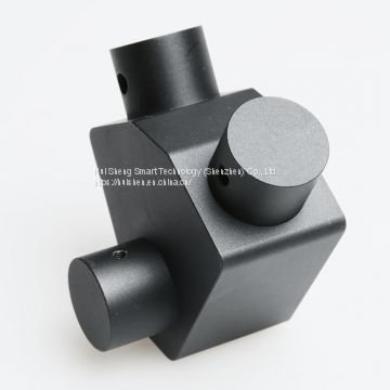 Custom Precision Machining CNC Machined Parts for Photographic Device Parts