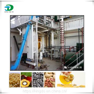 Best Design Palm Oil Press, Palm Kernel Oil Processing Machine Price Edible Oil Press Extraction Refinery Plant Palm Oil Machine