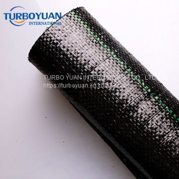 anti grass Erosion Control Mat polypropylene weed killer barrier cloth