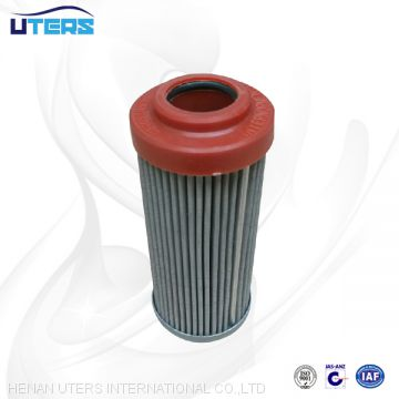 UTERS replace of INTERNORMEN    stainless steel oil filter element  300209  accept custom