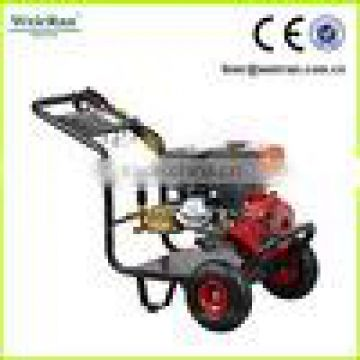 (24101) portable CE 13HP gasoline car cleaning high pressure washer gun