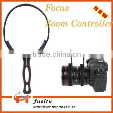 Sevenoak SK-F03 Video Follow Focus and Zoom Controller for Canon Nikon DSLR Cameras & Lens