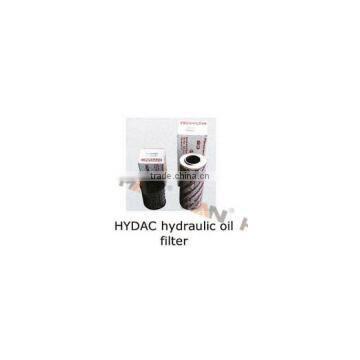 Sany HYDAC hydraulic oil filter Concrete Pump spare parts for Putzmeister  Zoomlion JUNJIN Schwing