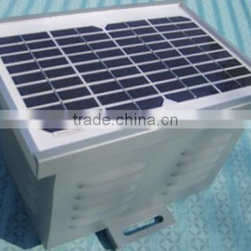 top sale good quality solar bird repeller sound ultrasonic
