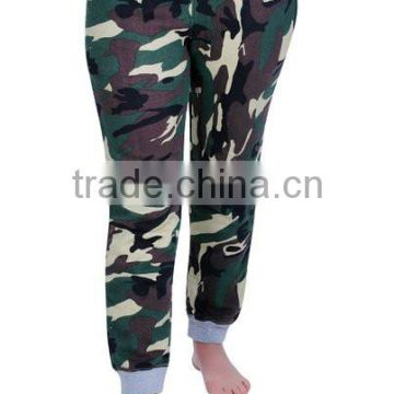 79aa9880203ba Womens Casual Camouflage Jogger Pants Gym Joggers Ladies Tracksuit Bottoms  of Sweatpants and sweatshorts from China Suppliers - 144668838
