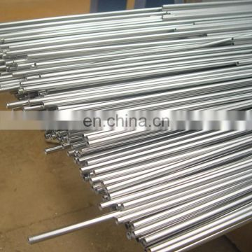 ASTM A269 A270 201 202 304 316 316L 321 16mm diameter stainless steel pipe for decoration or chemical industry