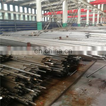 High quality /DIN17200 CK45 cold drawn seamless steel pipe/tube