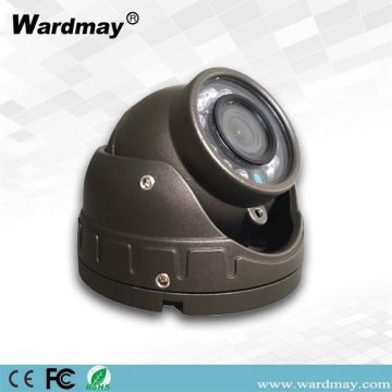 Vehicle Mini Dome Camera CMOS CCTV 1080P Car/Bus/Truck Indoor Camera with Starlight Night Vision