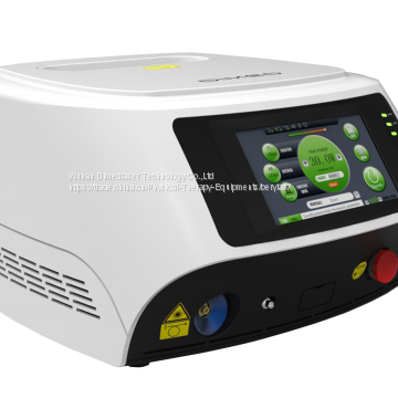 Surgical diode laser for ENT