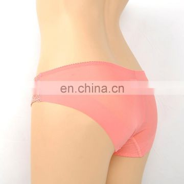 Hot Selling Graceful Unti-static Hipster Hot Images Sex Sexy Transparent Women Underwear