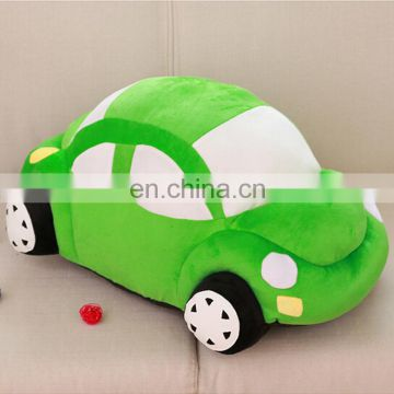 Hot selling wholesale custom latest stuffed plush toys car for kids factory direct